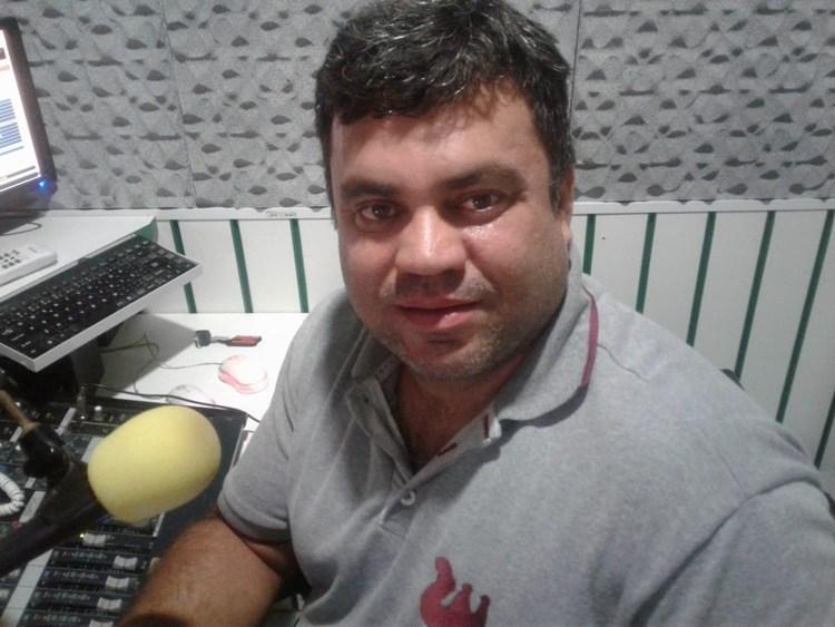 Radialista é assassinado em Pernambuco