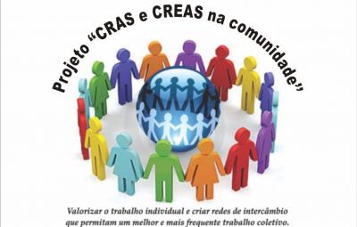 Cras e Creas nas Comunidades 400x255 - Iconha: Cras e Creas nas Comunidades