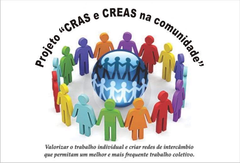 Iconha: Cras e Creas nas Comunidades