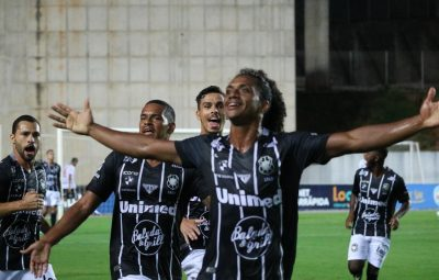 Daniel Pasti Rio Branco AC 400x255 - Herói Capa-Preta contra o Serra, Wesley já está de olho nos duelos com o Real Noroeste