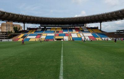 Kleber 400x255 - Governo libera recurso para obras estruturais do Estádio Kleber Andrade