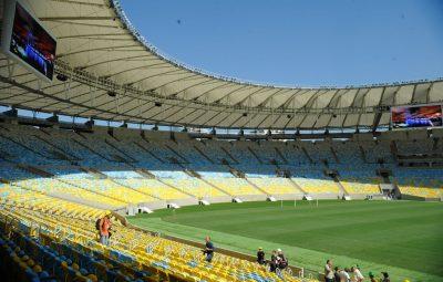 Maracana 400x255 - Flamengo e Fluminense vão administrar o Maracanã