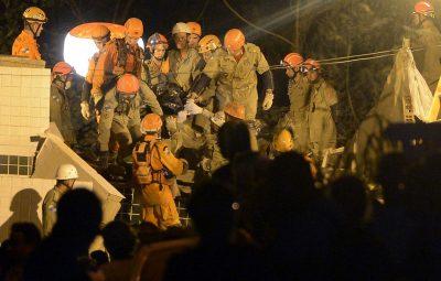 Muzema na zona oeste do Rio de Janeiro 400x255 - Prefeitura vai demolir prédios na Muzema quando resgate acabar