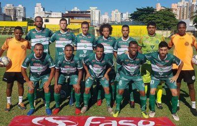 Pinheiros 400x255 - Pinheiros perde 4 pontos por escalação irregular e cai para a lanterna da Série B