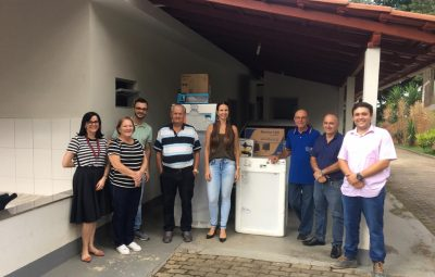 Prefeitura entrega equipamentos para Lar do Idoso 400x255 - Iconha: Prefeitura entrega equipamentos para Lar do Idoso