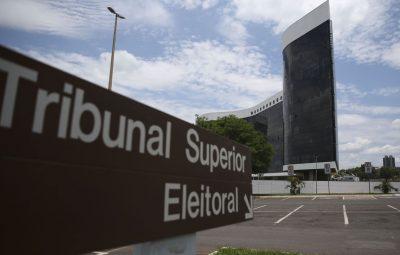 TSE 2 400x255 - Sérgio Silveira Banhos é nomeado ministro titular do TSE