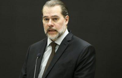 Toffoli 400x255 - Decisão de Toffoli libera Lula para conceder entrevista