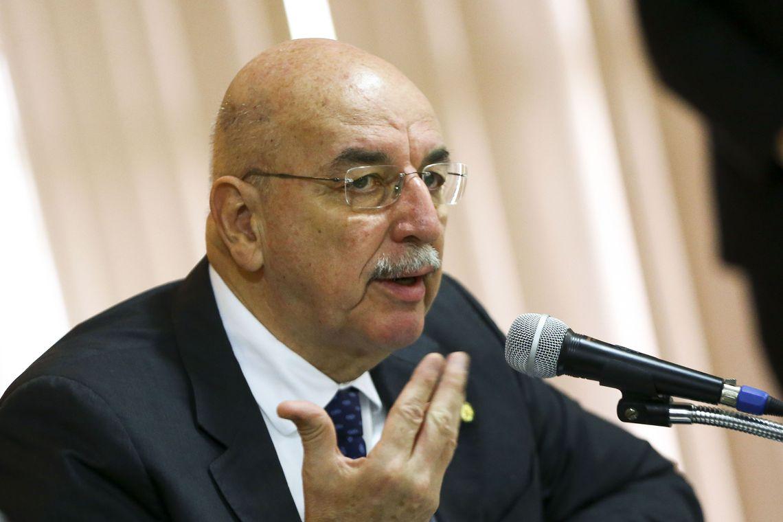Governo anuncia novas regras para a Lei Rouanet