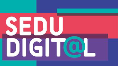 logo sedu digital 400x223 - Sedu abre inscrições para cursos online e autoinstrucionais