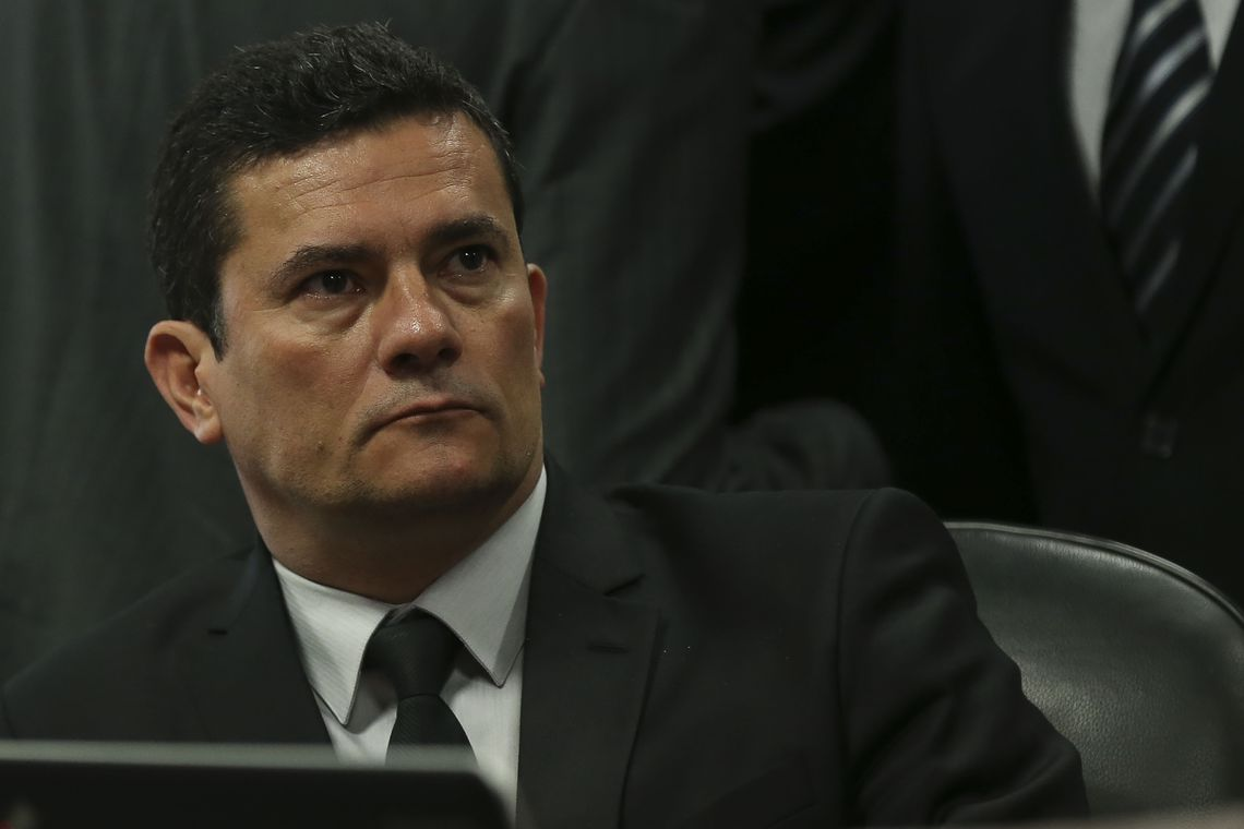 Em Manaus, Moro afirma que não orientou trabalhos da Lava Jato