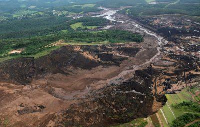 tragedia em Brumadinho 400x255 - Acordo entre Vale e MPT indenizará famílias de vítimas de Brumadinho