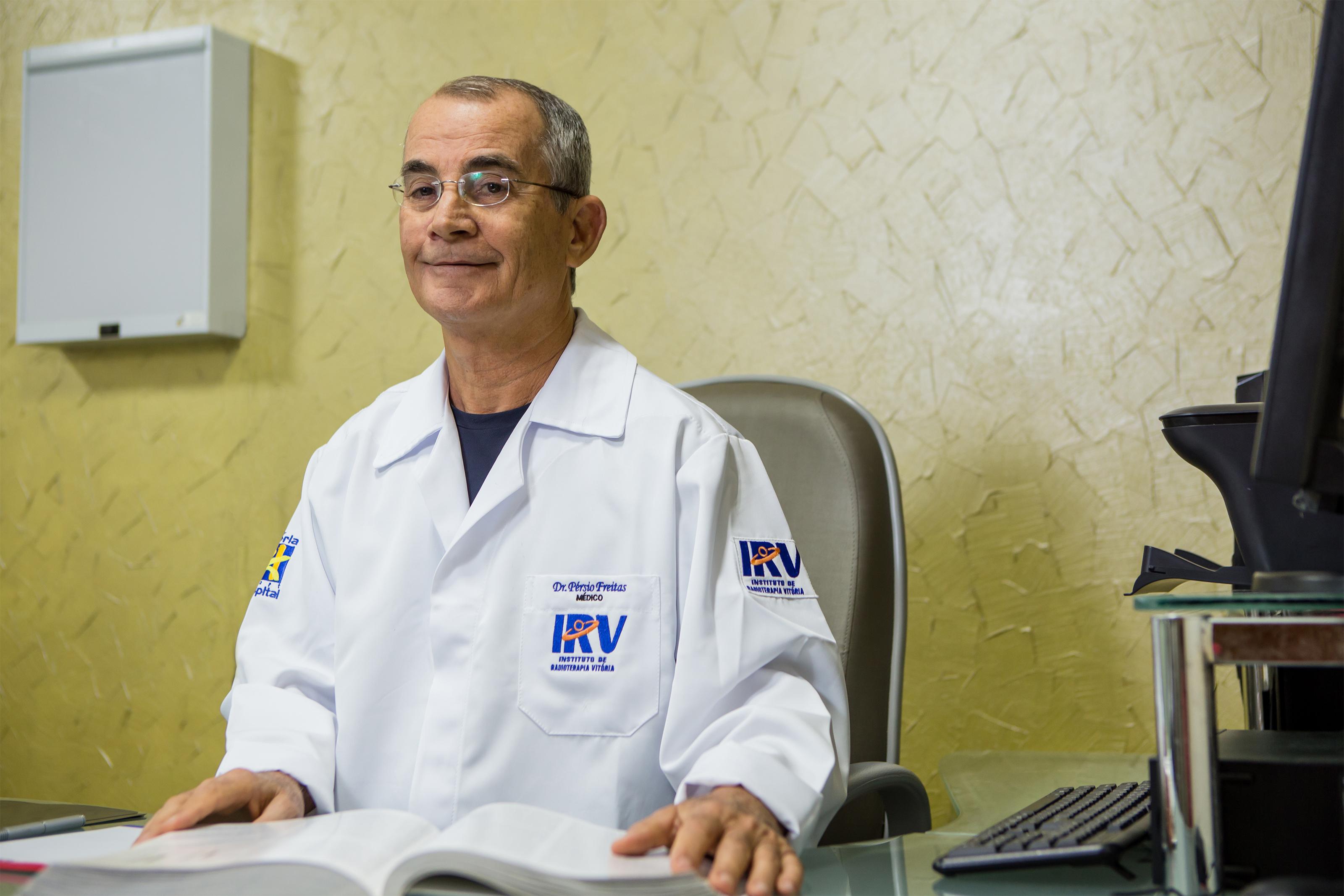 Três mitos sobre a radioterapia