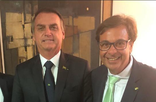 Governo nomeia Guimarães Neto para presidência da Embratur