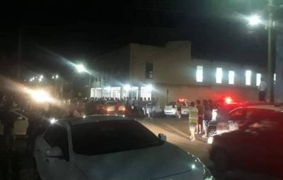 Homem mata ex namorada e mais três pessoas em Paracatu 400x255 - Homem mata ex-namorada e mais três pessoas em Paracatu