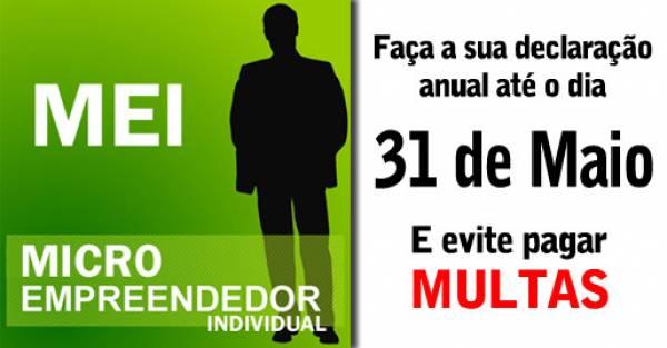 Acerte suas contas: prazo para MEI declarar faturamento anual acaba dia 31