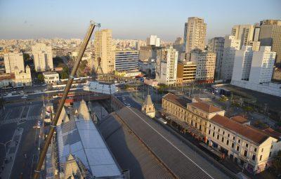 Museu da Língua Portuguesa 400x255 - Museu da Língua Portuguesa deve ser reaberto em 2020
