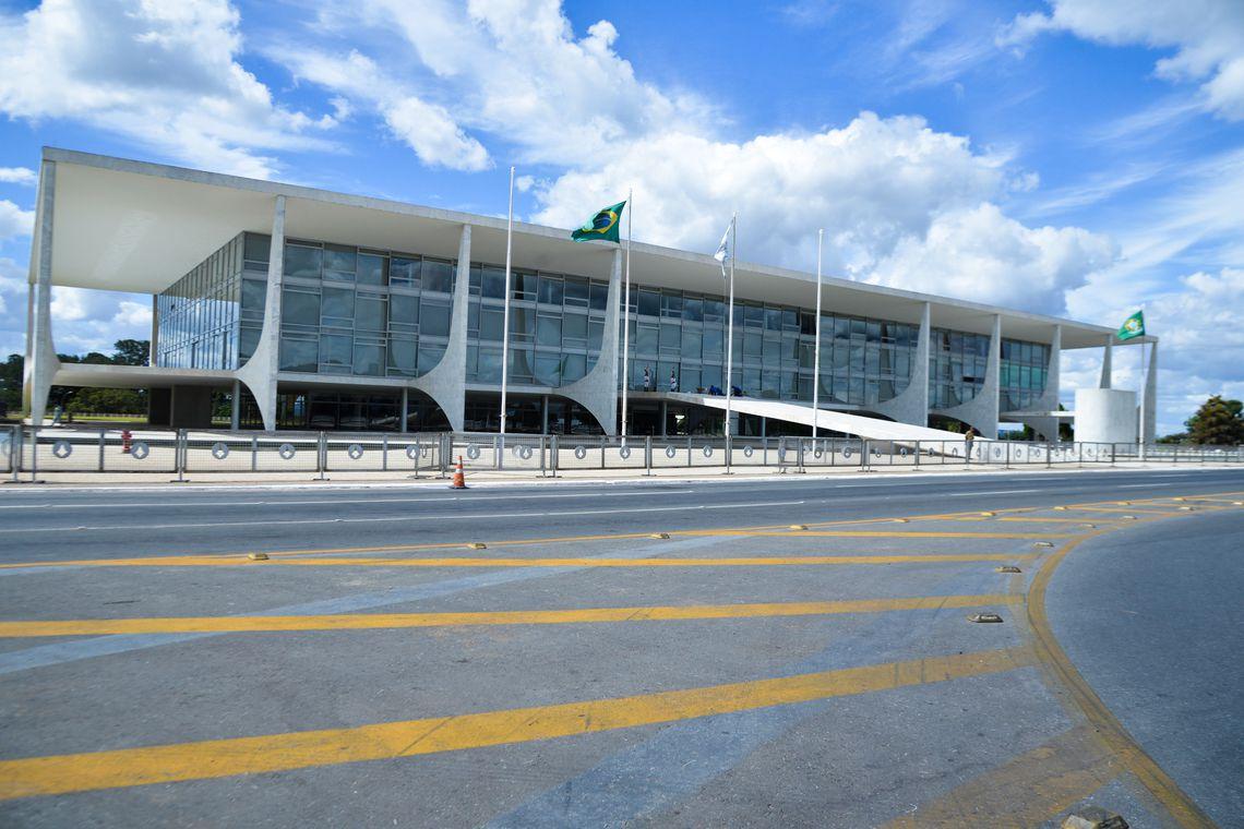 Em simulação, Palácio do Planalto é esvaziado em 4 minutos