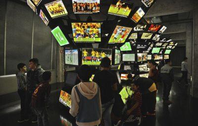 Semana Nacional dos Museus 400x255 - São Paulo participa com 211 instituições da Semana Nacional dos Museus