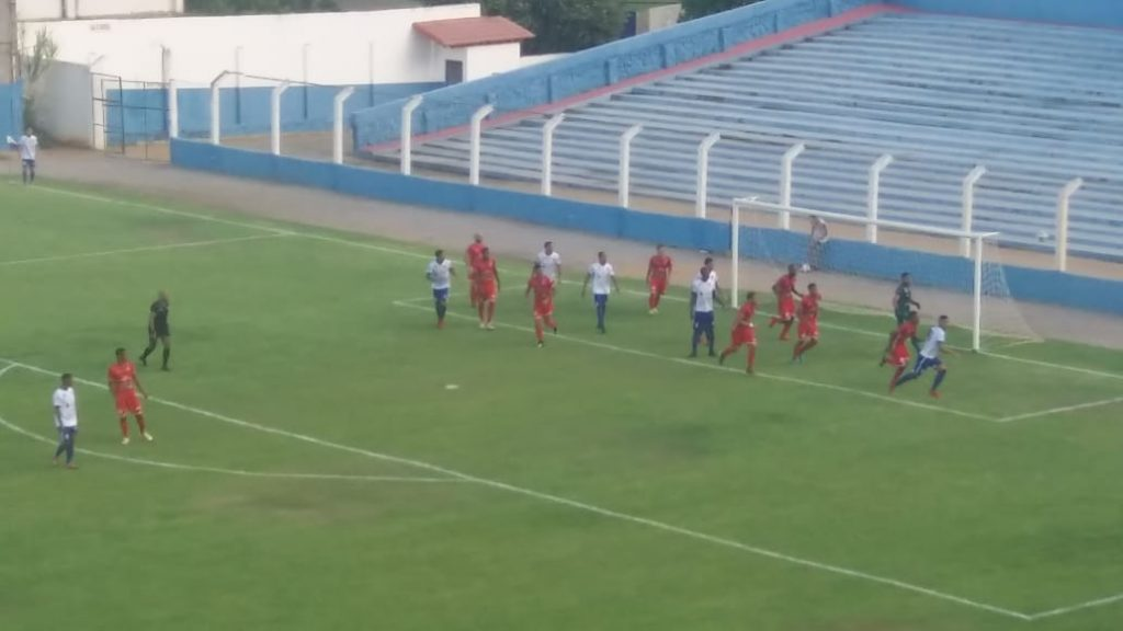 WhatsApp Image 2019 05 05 at 00.10.52 1024x576 - Sport Capixaba e VilaVelhense Empatam em Colatina.