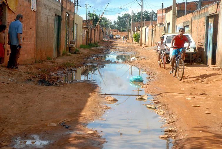 Projetos ambientalmente sustentáveis terão financiamento acelerado