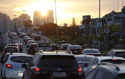 transito 1 400x255 - Taxa de mortalidade no trânsito diminui em dez anos