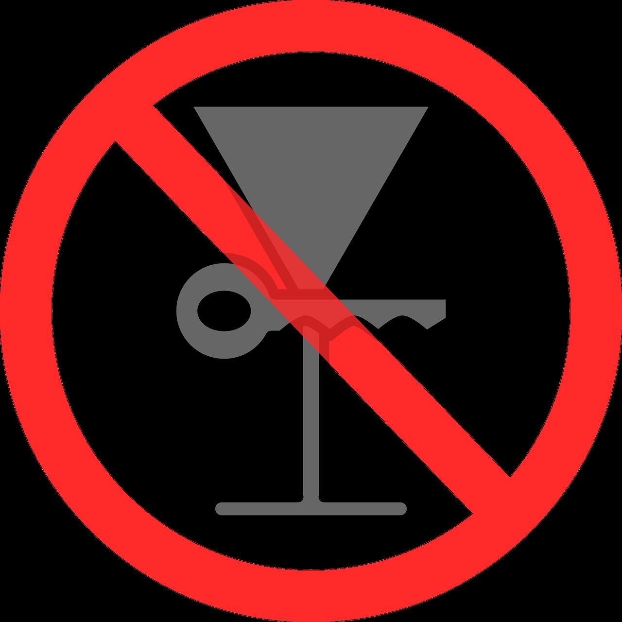 Bebida e direção não combinam, nem no feriado