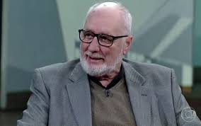 Morre o jornalista Clóvis Rossi