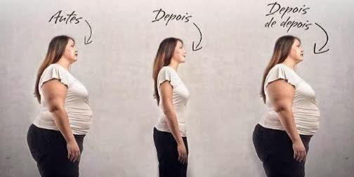 Por que não consigo vencer o efeito sanfona? As dietas da moda podem ser a resposta