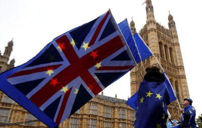 Reino Unido 400x255 - Candidatos disputam liderança do Partido Conservador no Reino Unido