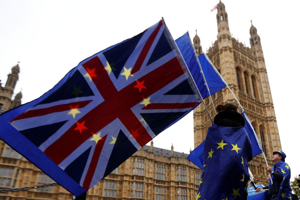 Candidatos disputam liderança do Partido Conservador no Reino Unido