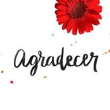 agradecer - ARTIGO: AGRADECER SEMPRE