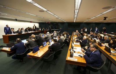 comissao especial 400x255 - Comissão especial retoma debate sobre reforma da Previdência