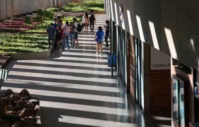 estudante 400x255 - Estudantes podem se inscrever no Sisu a partir de hoje