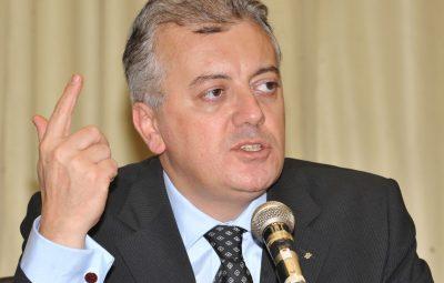 ex presidente da Petrobras e do Banco do Brasil Aldemir Bendine 400x255 - TRF reduz pena, mas mantém condenação de ex-presidente da Petrobras