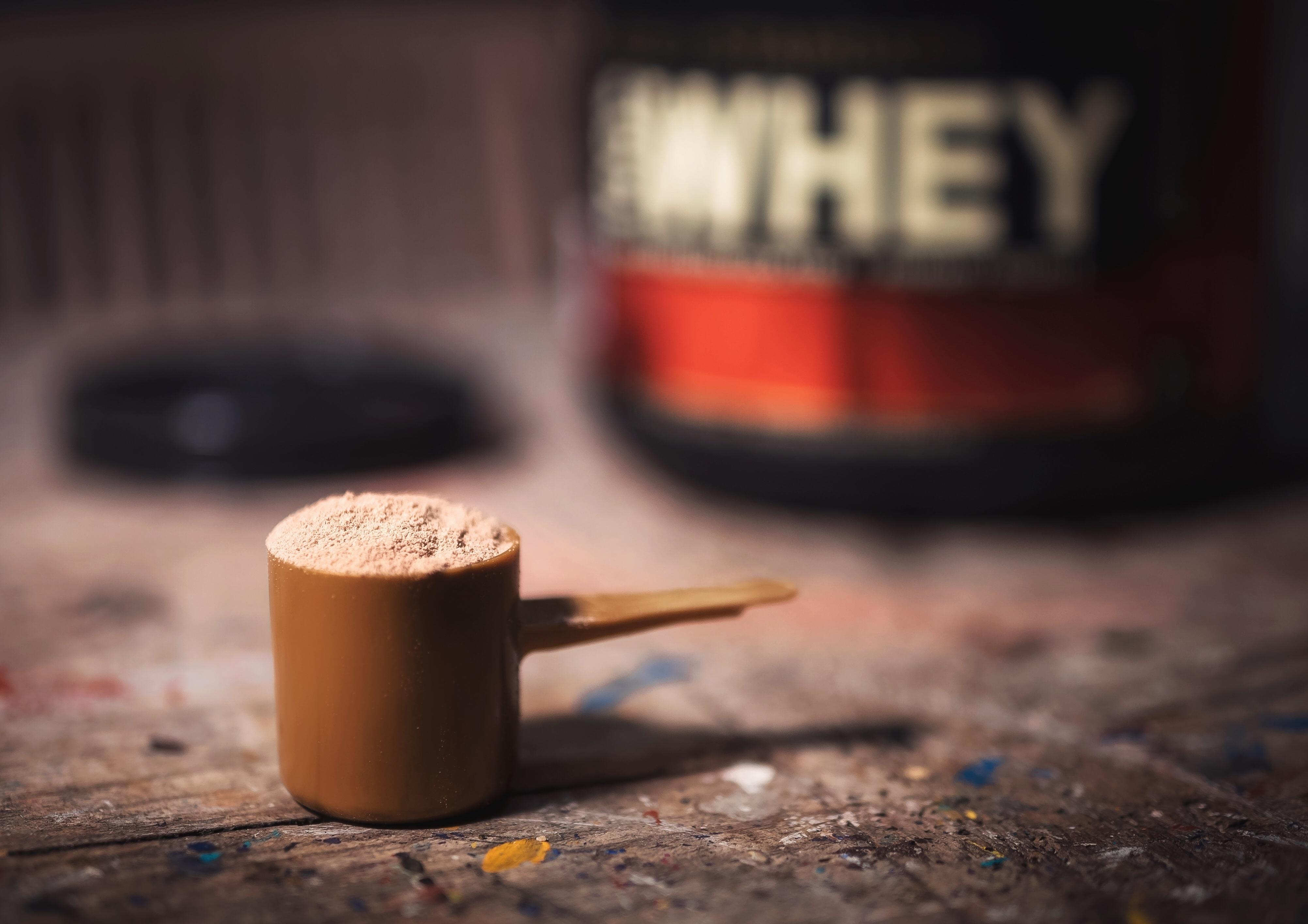 Too Much Protein: quando o excesso de suplemento é um ataque à saúde