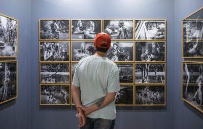 SP Arte Foto 2018 Foto Ênio Cesar 400x255 - SP-Foto apresenta importante panorama da produção fotográfica contemporânea