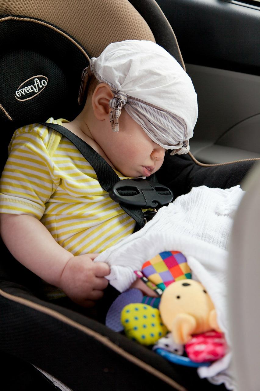 Enfraquecimento das regras de trânsito serão mais prejudiciais às crianças