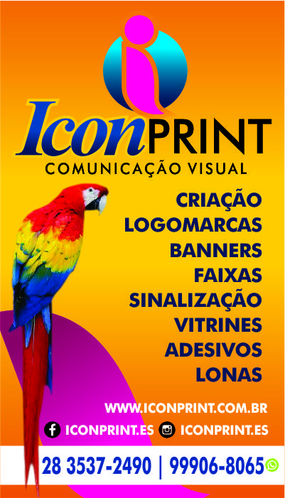 ICONPRINT ICONHA
