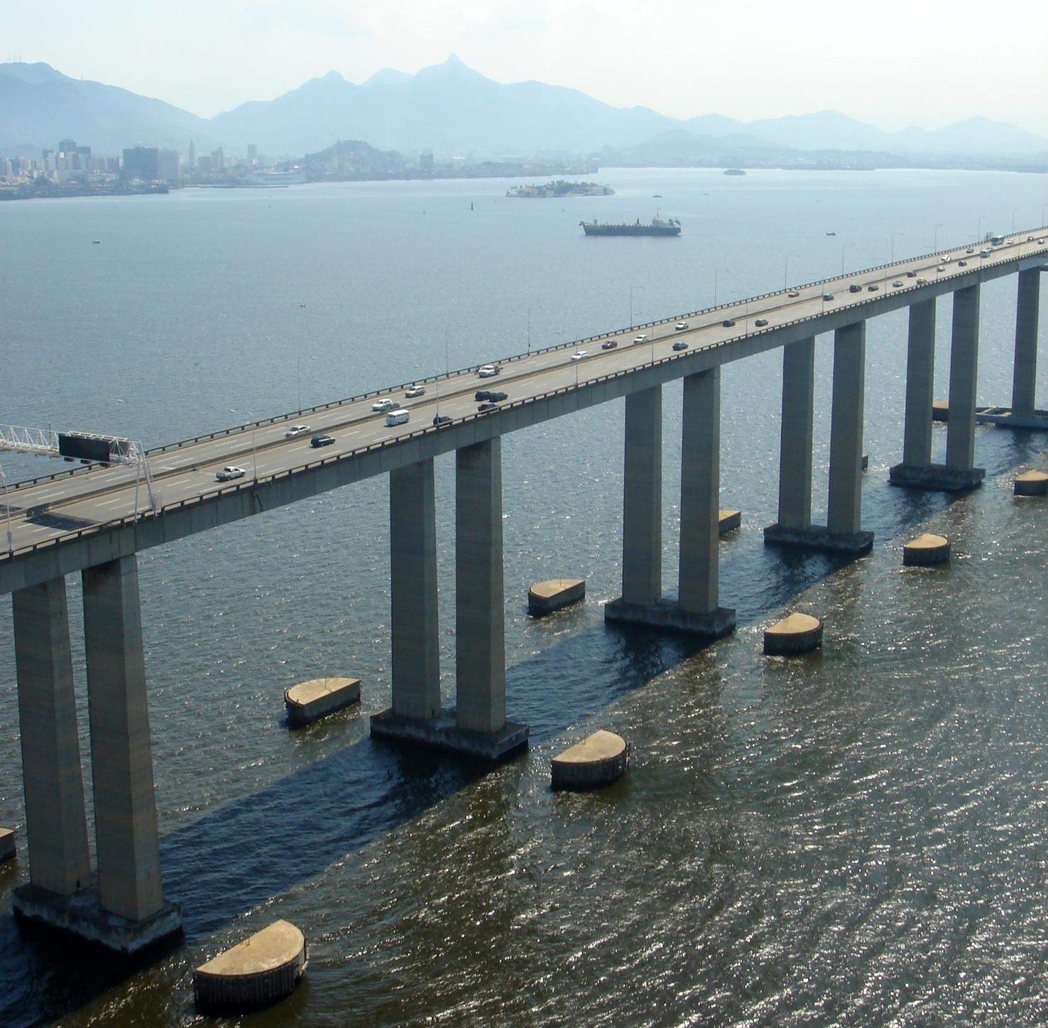 Artigo: O sequestro na ponte Rio-Niterói e suas lições de proteção para o dia a dia