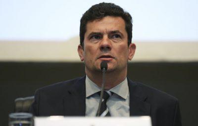 moro 400x255 - Sergio Moro destaca importância de prisão em segunda instância