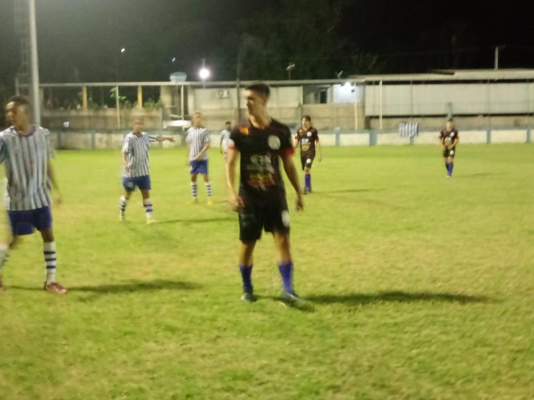 Iconha FC vence GA Estrelinha por 6 a 2