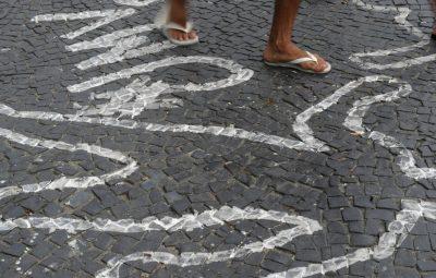 mortes 400x255 - Homicídios dolosos em São Paulo aumentaram 3% em abril