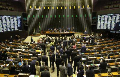 camara 400x255 - Câmara aprova acordo de uso da Base de Lançamentos de Alcântara