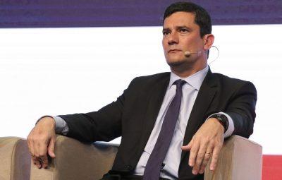 moro 400x255 - Moro pede que PGR apure citação a Bolsonaro em caso Marielle
