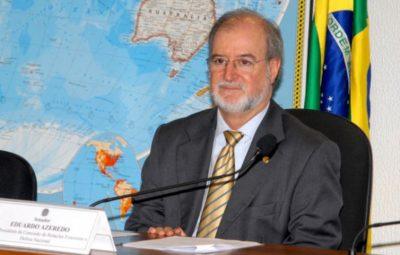Após decisão do STF Justiça manda soltar ex governador de Minas 400x255 - Após decisão do STF, Justiça manda soltar ex-governador de Minas