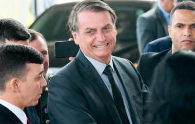 Bolsonaro 1 400x255 - Nenhum ministro fará parte de novo partido, diz Bolsonaro