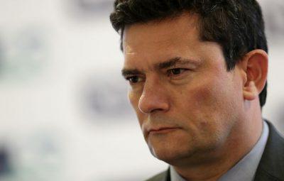 Moro 400x255 - Há espaço para diálogo sobre pacote anticrime, diz Sergio Moro