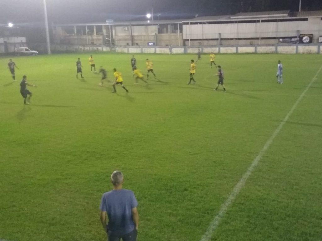WhatsApp Image 2019 11 27 at 23.08.42 1 1024x768 - Pelo Municipal de Iconha 15 Minutos Vence União da Ilha em jogo de nove gols.