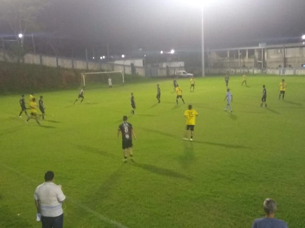 WhatsApp Image 2019 11 27 at 23.08.42 2 1024x768 - Pelo Municipal de Iconha 15 Minutos Vence União da Ilha em jogo de nove gols.