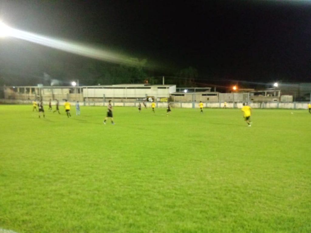 WhatsApp Image 2019 11 28 at 17.26.53 1024x768 - Pelo Municipal de Iconha 15 Minutos Vence União da Ilha em jogo de nove gols.